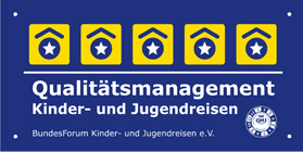 Jugendherberge Berlin - Qualitätsmanagement Kinder- und Jugendreisen